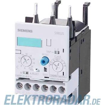 Siemens Überlastrelais 0,32-1,25A 3RB2123-4NB0