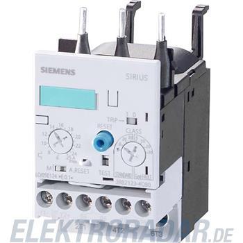 Siemens Überlastrelais 6-25A Motor 3RB2123-4QB0