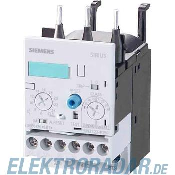 Siemens Überlastrelais 0,1-0,4A Mo 3RB2123-4RB0