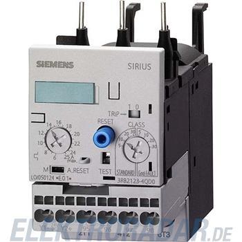 Siemens Überlastrelais 3-12A Motor 3RB2123-4SD0
