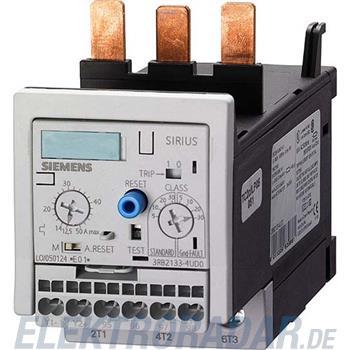 Siemens Überlastrelais 6-25A Motor 3RB2133-4QD0