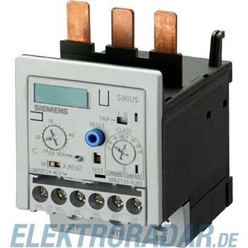 Siemens Überlastrelais 6-25A Motor 3RB2133-4QW1