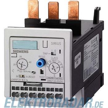 Siemens Überlastrelais 6-25A Motor 3RB2133-4QX1