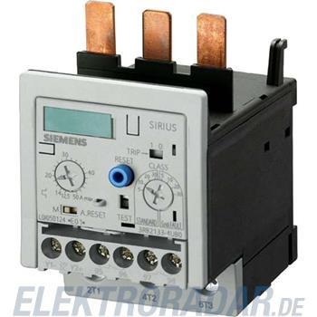 Siemens Überlastrelais 12,5-50A Mo 3RB2133-4UB0