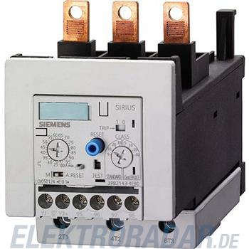 Siemens Überlastrelais 12,5-50A Mo 3RB2143-4UB0