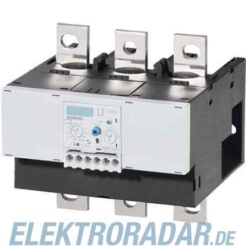 Siemens Überlastrelais 160-630A Mo 3RB2163-4MF2