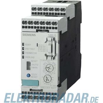 Siemens Auswerteeinheit für Motorv 3RB2283-4AC1