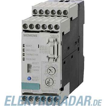 Siemens Auswerteeinheit für Motorv 3RB2383-4AA1