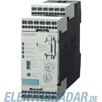 Siemens Auswerteeinheit für Motorv 3RB2383-4AC1