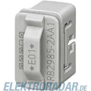 Siemens Modul analog basic 2 GF fü 3RB2985-2AB1