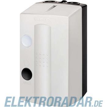 Siemens Direktstarter, 5,5kW, Schü 3RE1010-8XC17-0AV0