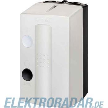 Siemens Wendestarter, 5,5kW, Schüt 3RE1310-8XC17-0AP0