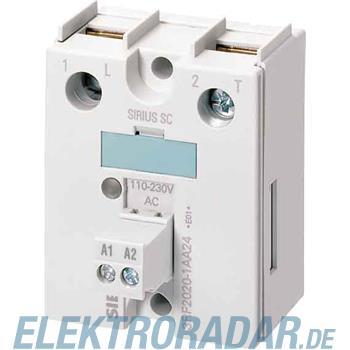 Siemens Halbleiterrelais 3RF2 Baub 3RF2020-1AA42