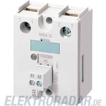 Siemens Halbleiterrelais 3RF2 Baub 3RF2020-1AA45