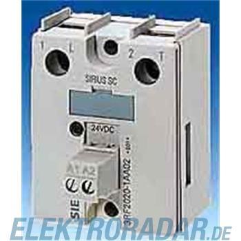 Siemens Halbleiterrelais 3RF2 Baub 3RF2050-1AA06