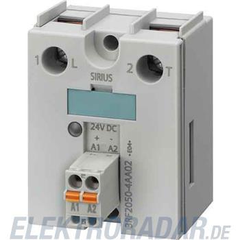 Siemens Halbleiterrelais 3RF2 Baub 3RF2050-4AA02