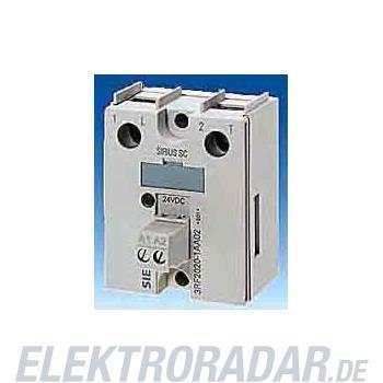Siemens Halbleiterrelais 3RF2 Baub 3RF2070-1AA45