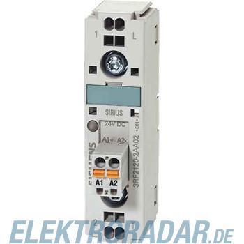 Siemens Halbleiterrelais 3RF2 Baub 3RF2120-2AA02