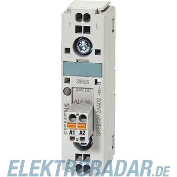 Siemens Halbleiterrelais 3RF2 Baub 3RF2120-2AA04