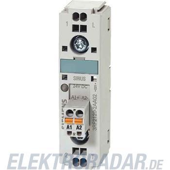 Siemens Halbleiterrelais 3RF2 Baub 3RF2120-2AA45