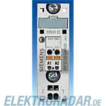 Siemens Halbleiterrelais 3RF2 Baub 3RF2120-3AA24