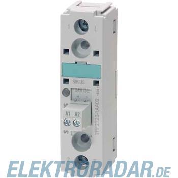 Siemens Halbleiterrelais 3RF2 Baub 3RF2130-1AA45