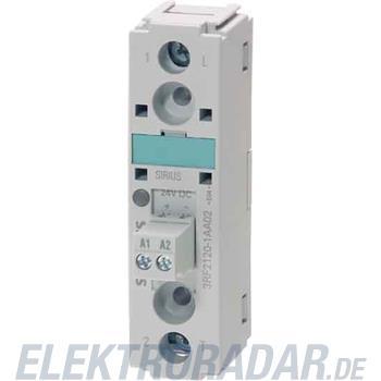 Siemens Halbleiterrelais 3RF2 Baub 3RF2130-1BA04