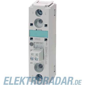 Siemens Halbleiterrelais 3RF2 Baub 3RF2170-1AA45
