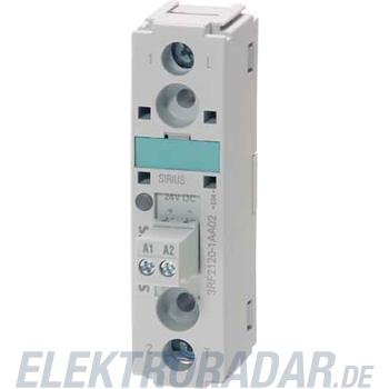 Siemens Halbleiterrelais 3RF2 Baub 3RF2190-1BA04