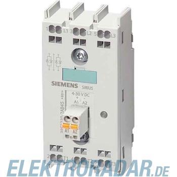 Siemens Halbleiterrelais 2RF2, 3-p 3RF2230-2AB45