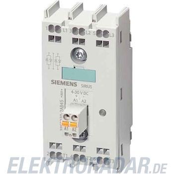 Siemens Halbleiterrelais 2RF2, 3-p 3RF2230-2AC45