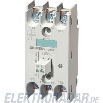 Siemens Halbleiterrelais 2RF2, 3-p 3RF2255-2AC45