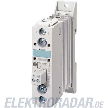 Siemens Halbleiterschütz AC51 10A 3RF2310-1AA04-0KN0