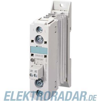 Siemens Halbleiterschütz 3RF2 AC51 3RF2310-1AA14