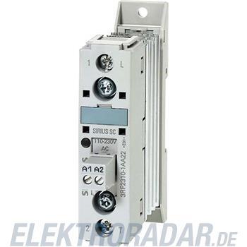 Siemens Halbleiterschütz 3RF2 AC51 3RF2310-2AA02