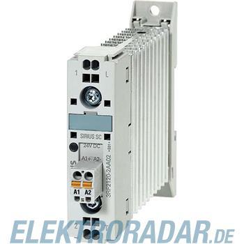 Siemens Halbleiterschütz 3RF2 AC51 3RF2310-2AA26