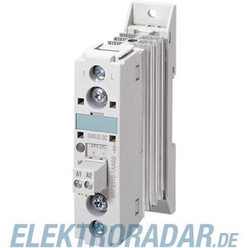 Siemens Halbleiterschütz 3RF2 AC51 3RF2320-1AA02-0KN0