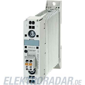 Siemens Halbleiterschütz 3RF2 AC51 3RF2320-2AA26