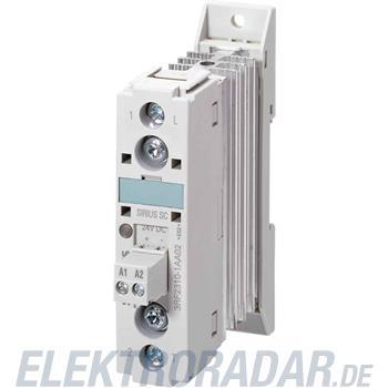 Siemens Halbleiterschütz 3RF2 AC51 3RF2320-3AA44