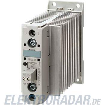 Siemens Halbleiterschütz 3RF2 AC51 3RF2330-1AA44