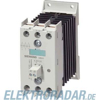 Siemens Halbleiterschütz 2RF2, 3-p 3RF2410-1AC45