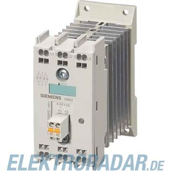 Siemens Halbleiterschütz 2RF2, 3-p 3RF2410-2AB55
