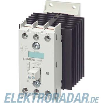 Siemens Halbleiterschütz 2RF2, 3-p 3RF2420-1AC45