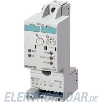 Siemens Heizstromüberwachung Strom 3RF2932-0JA13-1KK0