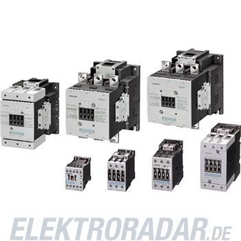Siemens Schütz mit VDR 2S+1Ö BAHN 3RH1122-1KG40-0LA4