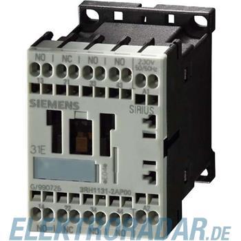 Siemens Hilfsschütz 2S+2Ö AC208V 3RH1122-2AM20