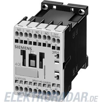 Siemens Hilfsschütz 2S+2Ö AC480V 3RH1122-2AV60