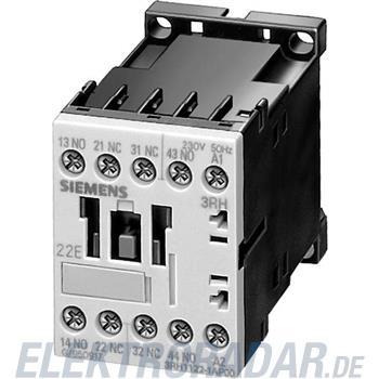 Siemens Hilfsschütz 4S, AC125V 50/ 3RH1140-1AL00