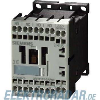 Siemens Hilfsschütz 4S, AC48V, 50/ 3RH1140-2AH00