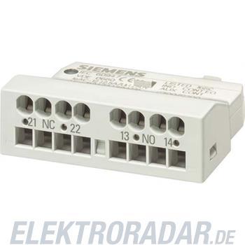 Siemens Hilfsschalter ELETRONIKGER 3RH1921-1FE11